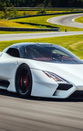 SSC Tuatara Ready to Become Fastest Car in the World