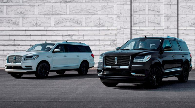 2020 Lincoln Navigator Price Changes A Lot