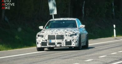 BMW to Launch Next-Gen M3 and M4 Next Year