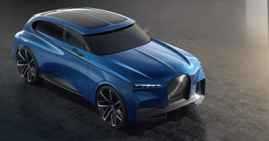 Bugatti SUV is Coming?