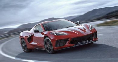 Buy 2020 Chevrolet Corvette C8 Now While It's Still Cheap