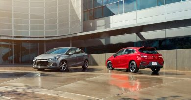 Dead Chevy Cruze Gets Up to $3,000 Price Cut