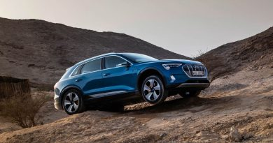 IIHS Proves That Audi e-tron is Safer Than Tesla