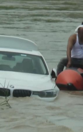 When BMW Can't Replace Jaguar, Gets Pushed Into River