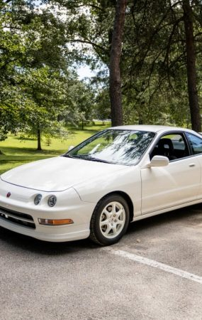 1997 Acura Integra Type R Price Crosses $80,000 Mark