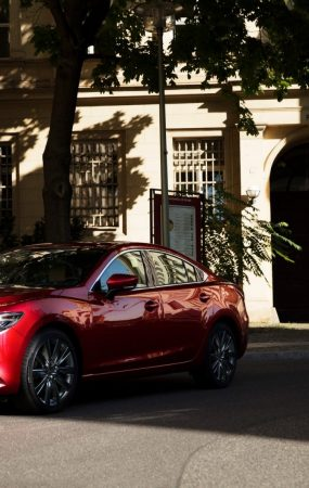 2020 Mazda 6 Priced From $24,000