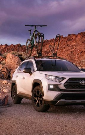 2020 Toyota RAV4 TRD Off-Road Price is $36,300