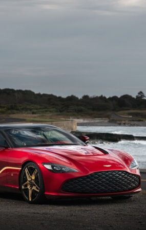 Aston Martin DBS GT Zagato Price is a Staggering £6 Million