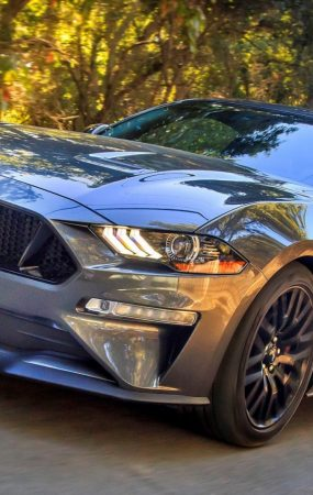 Ford Mustang Gets Serious Discounts