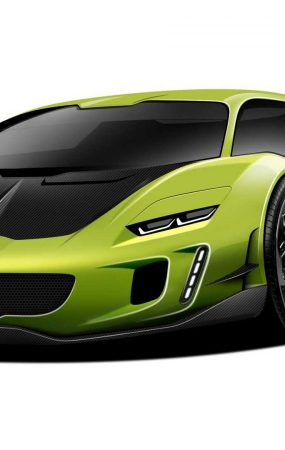 Gemballa Supercar to Join Performance Competition