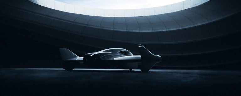 Porsche and Boeing Join Forces to Develop Flying Cars