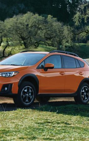 Subaru Impreza and Crosstrek Affected by Massive Recall