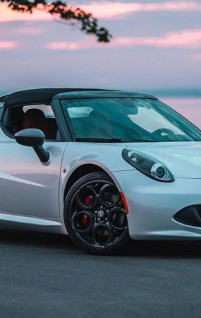 Alfa Romeo 4C Discontinued? That's Apparently Not True