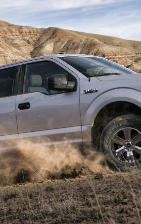 Ford Offers Big Discount for F-150