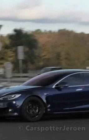 Tesla Model S Plaid Is At It Again, Performing at the Nürburgring