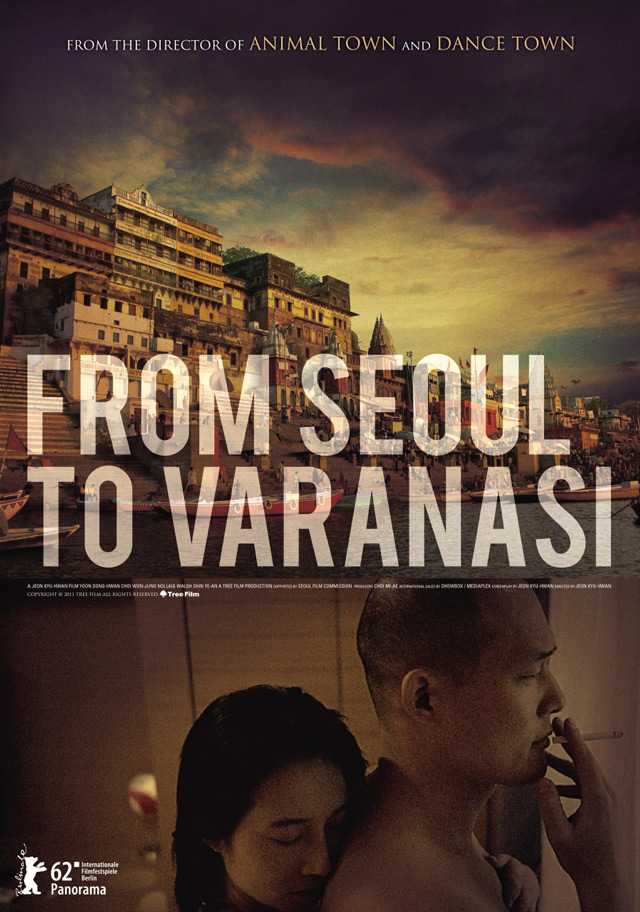 From Seoul to Varanasi 2011 full movies