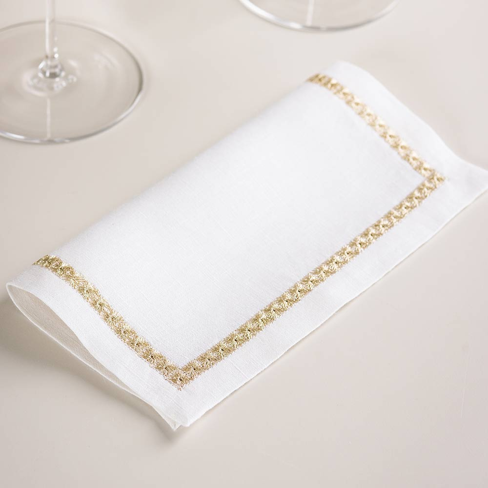 Rosely Cocktail Napkin