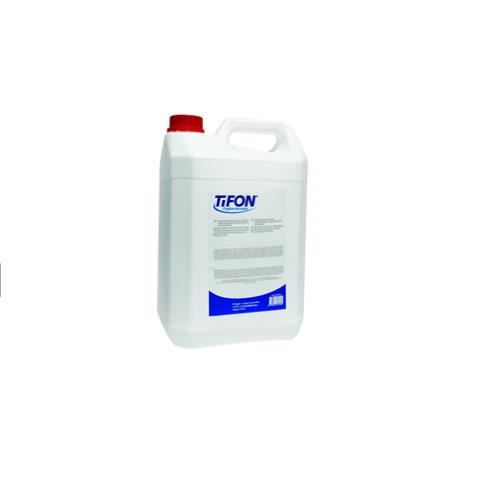 Gel Hydroalcoolique Tifon Antiseptique Bidon 5l Desinfectant