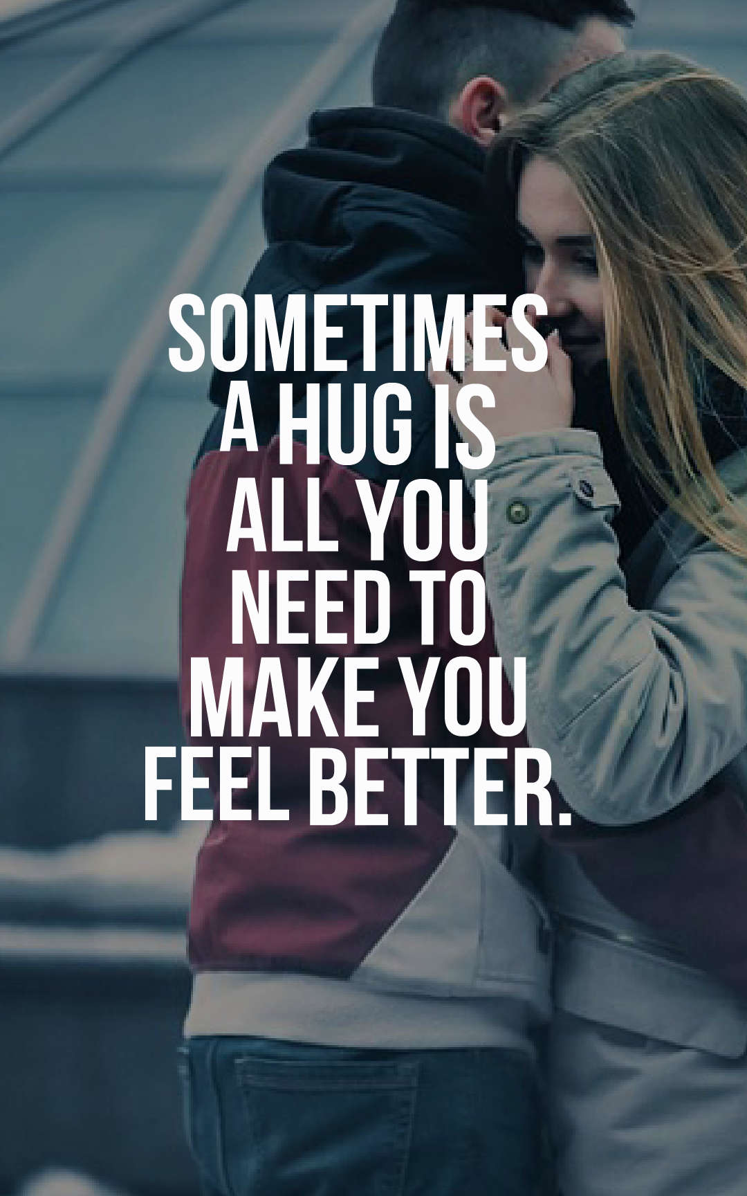 Hugs Quotes 5