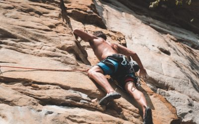 How tight should climbing shoes be?