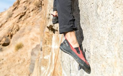 The Best Slip On Climbing Shoes