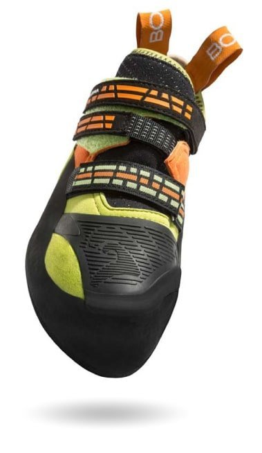 what climbing shoes should i get