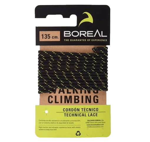 Boreal Replacement Laces
