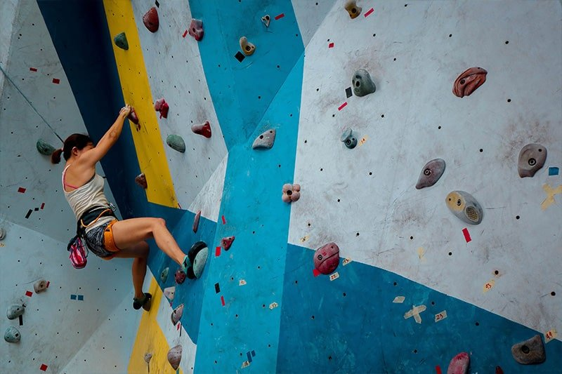 Do You Need Climbing Shoes For Bouldering