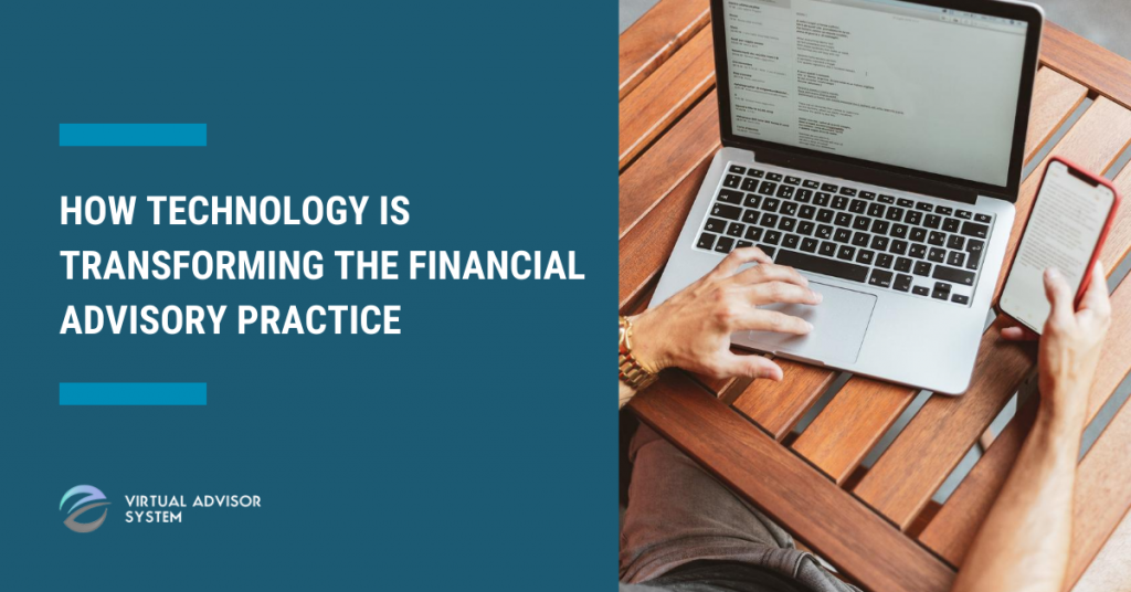technology for your financial practice