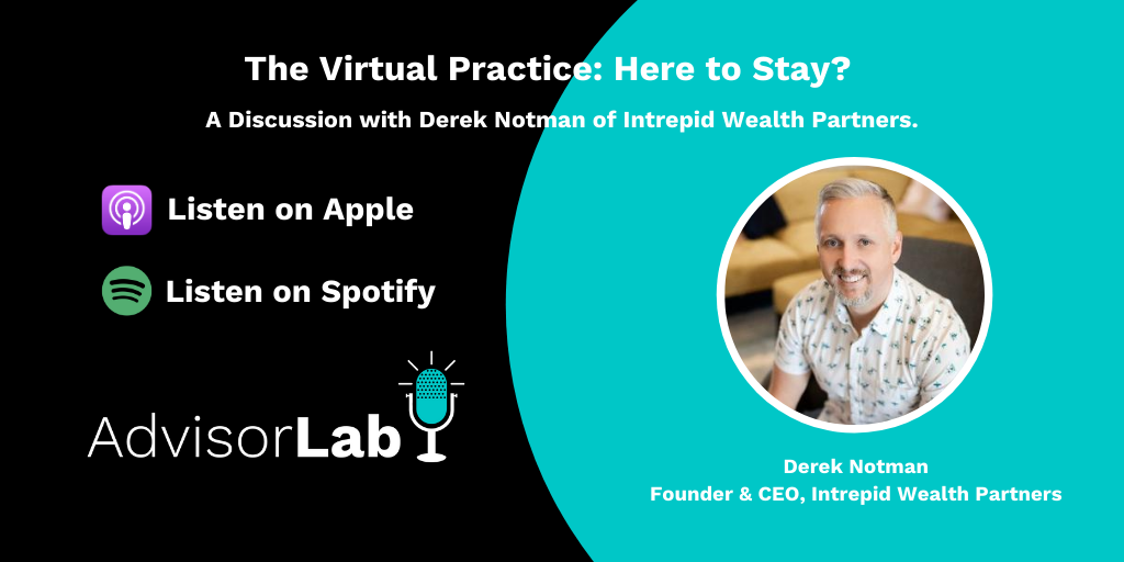 virtual practice management for advisors here to stay advisor lab