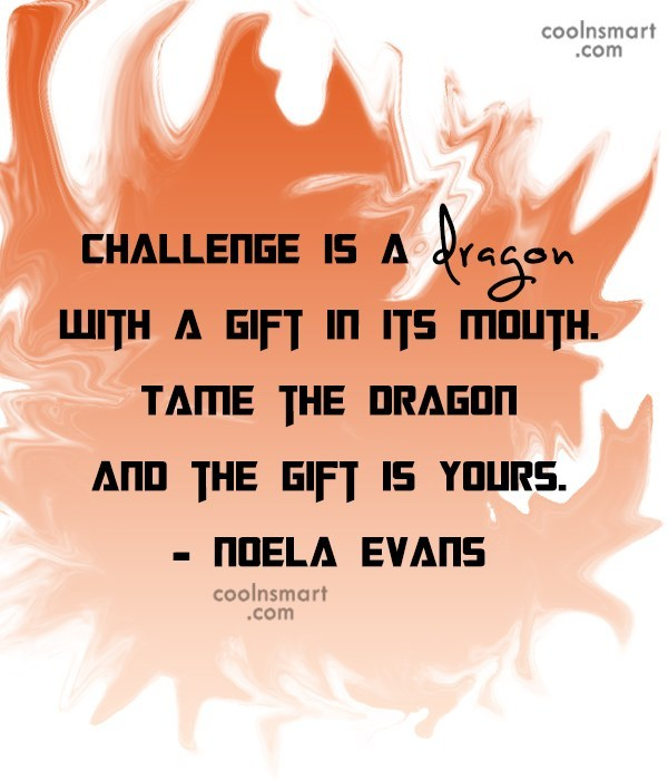 Quotes About Dragons 6