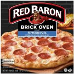 Red Baron Pepperoni Pizza