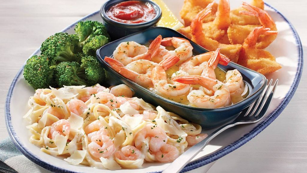 Red Lobster