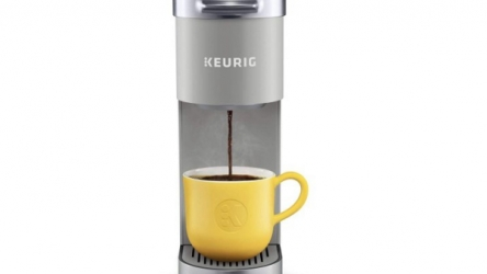 Keurig K-Mini Single-Serve K-Cup Pod Coffee Maker – $49.99 Sale