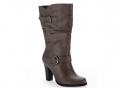 Style & Co-  Sachi Block-Heel Mid-Shaft Boots  $19.99!