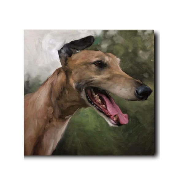 Lovely Pet Paintings -1