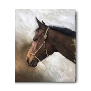 Buy Horse Paintings Online-1