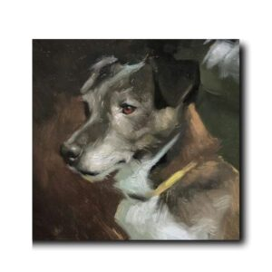 Book Customized Pet Paintings-1