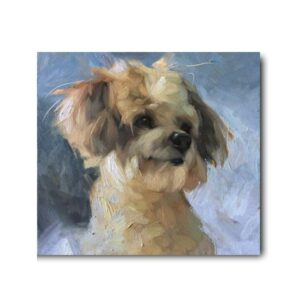 beautiful pet paintings online-1