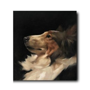 customized dog artworks-2