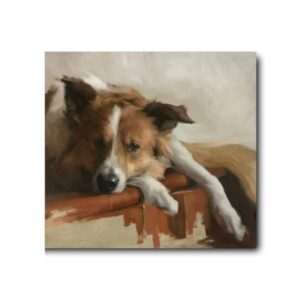 handmade pet paintings-1