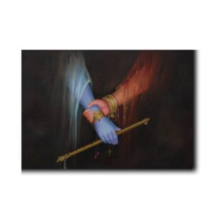 buy-krishna-meera-oil-painting-shivering-of-that-first-touch