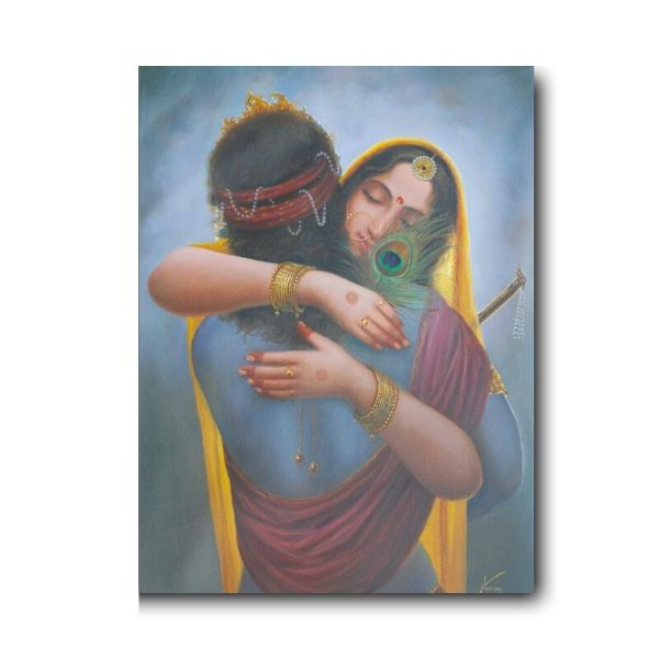 Radha-Krishna-Love-Paintings-Online-The-Purity-of-Moments