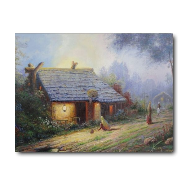 buy-landscape-paintings-online-the-scent-of-rain
