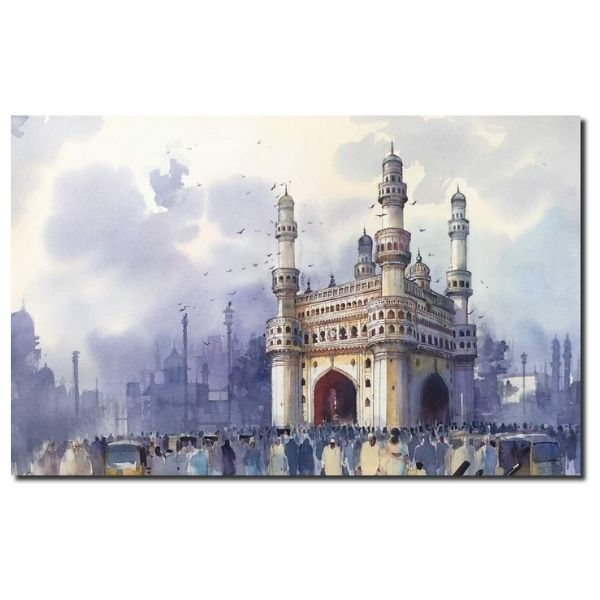 water-color-painting-by-bijay-biswal-2