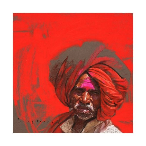 vibrancy-one-dry-pastel-on-paper-painting-by-parag-borse-21x21