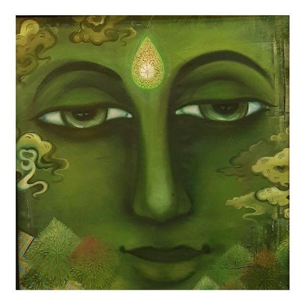 vision-oil-on-canvas-paintings-by-vijaya-ved-24x24