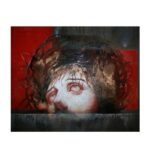 jesus-iii-acrylic-on-canvas-painting-by-ashis-mondal-42x36