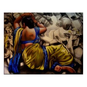 acc-21-oil-acrylic-on-canvas-by-arya-c-chaudhury-60x48