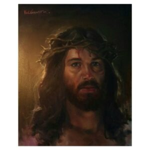 christ-oil-on-canvas-paintings-by-chiranjit-paul-12x16